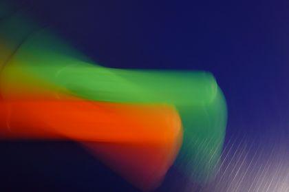 gal. 5 - více či méně abstraktní barevný svět